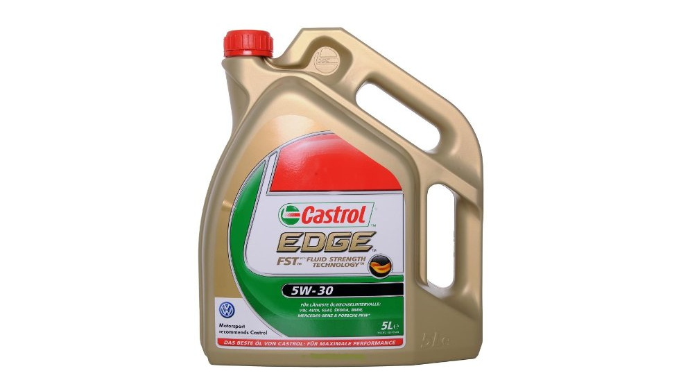castrol synthese motoren le edge sae 5w 30 5l flasche. Black Bedroom Furniture Sets. Home Design Ideas
