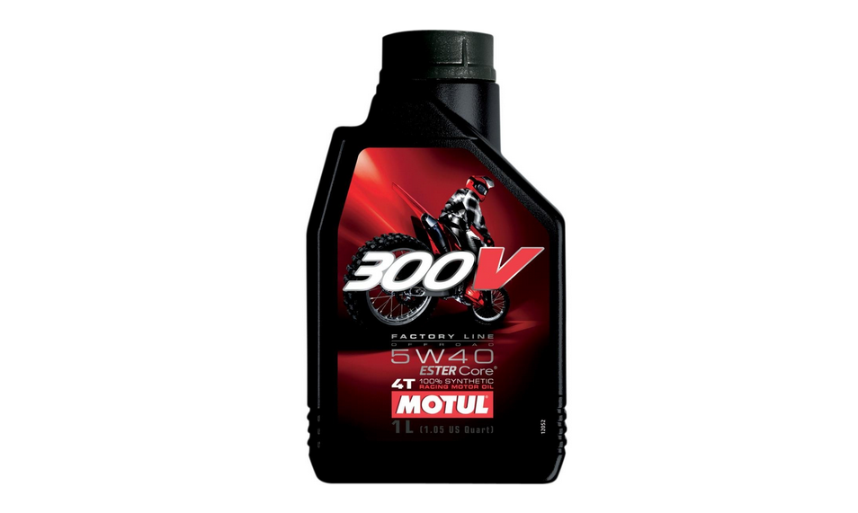 motul 300v 4t factory line 10w 40 motor l im test. Black Bedroom Furniture Sets. Home Design Ideas