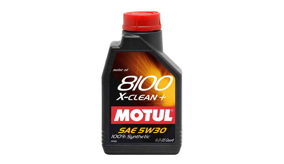 motul 8100 x clean 5w30 motor l im test. Black Bedroom Furniture Sets. Home Design Ideas