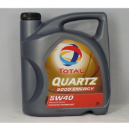 TOTAL Quartz 9000 Energy 5W-40 im 5 ltr. Kanister