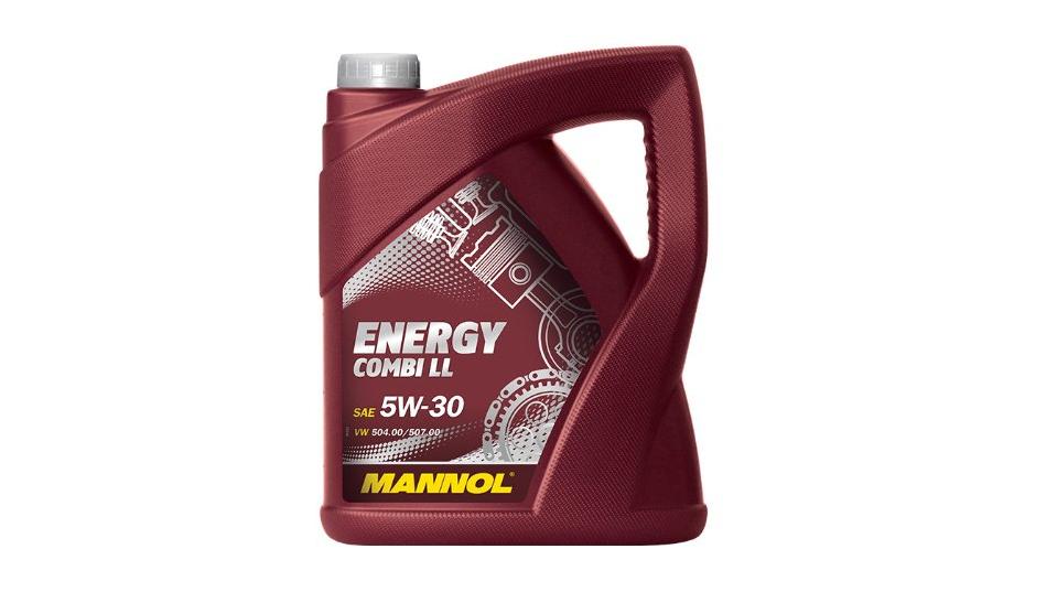 mannol energy combi ll 5w 30 motor l motor l im test. Black Bedroom Furniture Sets. Home Design Ideas